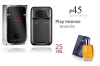 FM 45 - GIVENCHY - Play Intense