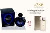 FM 286 - (Midnight Poison - Christian Dior)