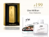 FM 199n - (1 Million - Paco Rabanne)